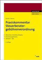 Praxiskommentar Steuerberatergebührenverordnung - Charlier, Rudolf / Berners, Jürgen F.
