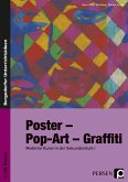 Poster - Pop-Art - Graffiti