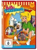 Bibi Blocksberg - Schlossgespenst / verhexte Dromedar - 2 Disc DVD