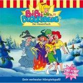 Der Hexenfluch / Bibi Blocksberg Bd.35 (1 Audio-CD)