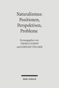 Naturalismus - Sukopp, Thomas / Vollmer, Gerhard (Hgg.)