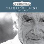 Gedichte (Edition Jürgen Goslar)