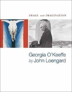 Image and Imagination: Georgia O´Keeffe by John...