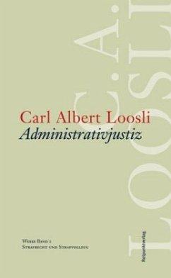 Administrativjustiz