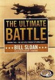 The Ultimate Battle, MP3-CD