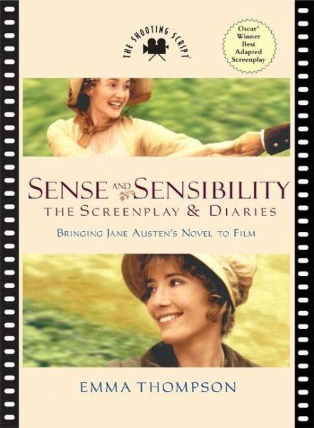 Critical Sense and Sensibility