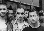 Making Scenes: Reggae, Punk, and Death Metal in 1990s Bali