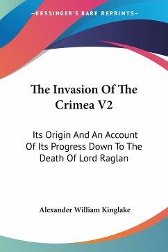 The Invasion Of The Crimea V2