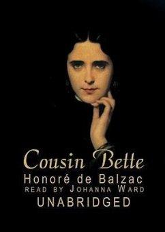 Cousin Bette - De Balzac, Honore