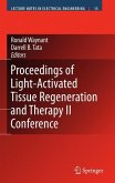 Proceedings of Light-Activated Tissue Regeneration and Therapy 2. Conference