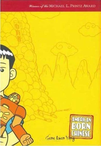 an american born chinese by gene luen yang A tour-de-force by rising indy comics star gene yang, american born chinese tells the story of three apparently unrelated characters: jin wang, who moves to a new neighborhood with his family only to discover that he's the only chinese-american student at his new school the powerful monkey king, subject of one of the oldest and greatest chinese fables and chin-kee, a personification of the .