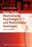 Lehrbuch Medizinische Psychologie und Medizinische Soziologie