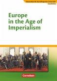 Materialien für den bilingualen Unterricht. Sekundarstufe I. 9. Schuljahr. Europe in the Age of Imperialism