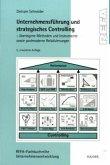 Unternehmensführung und strategisches Controlling