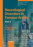 Neurological Disorders in Famous Artists - Part 2