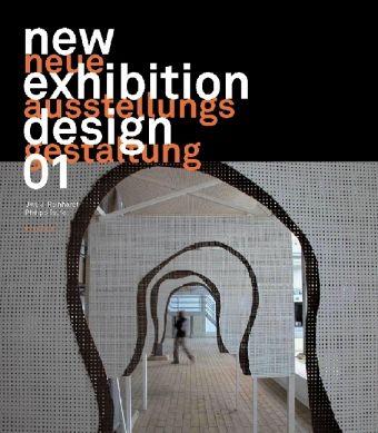 Neue Ausstellungsgestaltung 01; New Exhibition Design 01