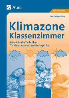 Klimazone Klassenzimmer