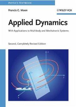 Applied Dynamics - Moon, Francis C.