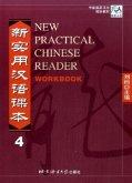 Workbook / New Practical Chinese Reader Pt.4