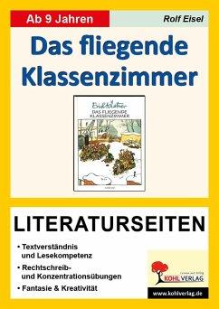 Das fliegende Klassenzimmer / Literaturseiten
