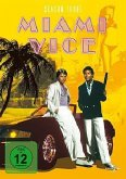 Miami Vice - Season Three (6 DVDs)