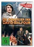 Die Abenteuer des David Balfour (2 DVDs)