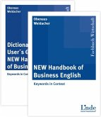 New Handbook of Business English - Package