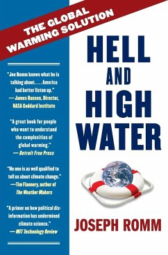 Hell and High Water: The Global Warming Solution