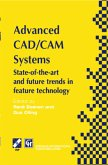 Advanced CAD/CAM Systems