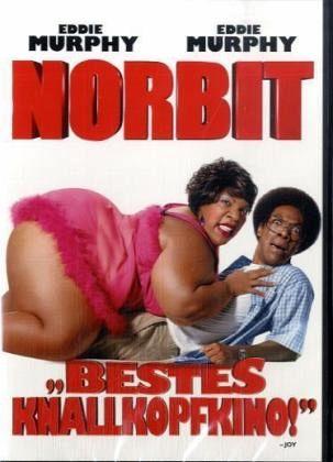 Norbit - Terry Crews,Cuba Gooding,Jr.,Eddie Murphy