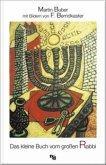 Das kleine Buch vom großen Rabbi