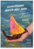 Gemeinsam durch das Jahr 2022