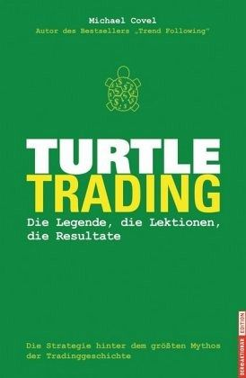 Turtle trading system richard dennis