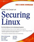 Stanger, J: HT CHEAT AT SECURING LINUX