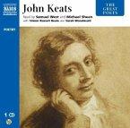 John Keats, Audio-CD