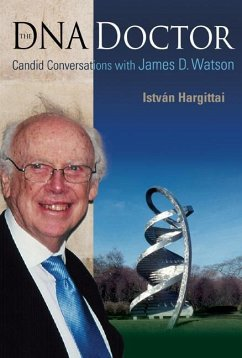 9789812707970 - Hargittai, Istvban: The DNA Doctor: Candid Conversations with James D. Watson - Book