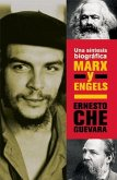 Marx Y Engels: Una Síntesis Biográfica