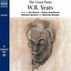 W. B. Yeats, 1 Audio-CD