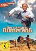 Der schwarze Bumerang (2 DVDs)