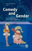 Comedy and Gender