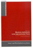 Öffentliche Intellektuelle in der österreichischen Presse