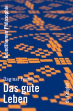 Das gute Leben - Fenner, Dagmar