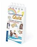 Konfirmations-Quiz