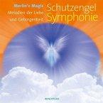 Schutzengel Symphonie, Audio-CD