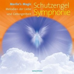 Schutzengel Symphonie, Audio-CD - Merlin's Magic