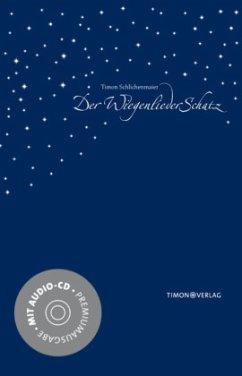 Der WiegenliederSchatz, m. Audio-CD