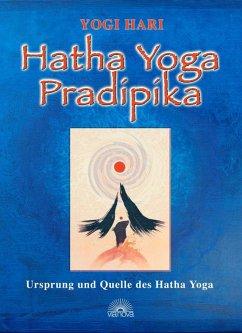 Hatha Yoga Pradipika - Yogi Hari