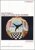 Krieg und Frieden & Der Kandidat - Edition Filmmuseum 25