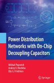 Power Distribution Networks with On-Chip Decoupling Capacitors