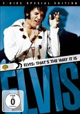 Elvis - That's the Way It Is (Special Edition, 2 DVDs)